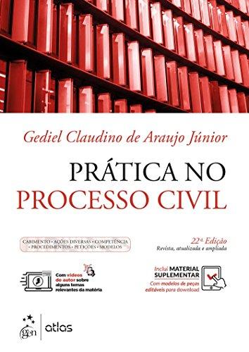 Prática no Processo Civil