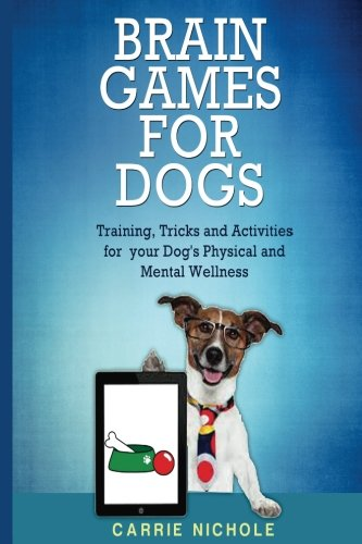 Brain Games Dogs Training Activities product image