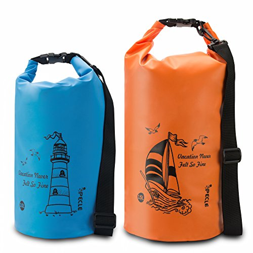 Waterproof iSPECLE Floating Compression Kayaking product image