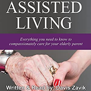 Assisted Living Audiobook