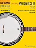 More Easy Banjo Solos, Mac Robertson, 1480309230