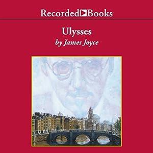 Ulysses | Livre audio