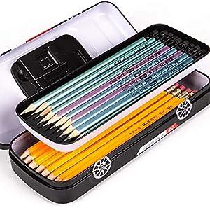 Geometry & Pencil Boxes