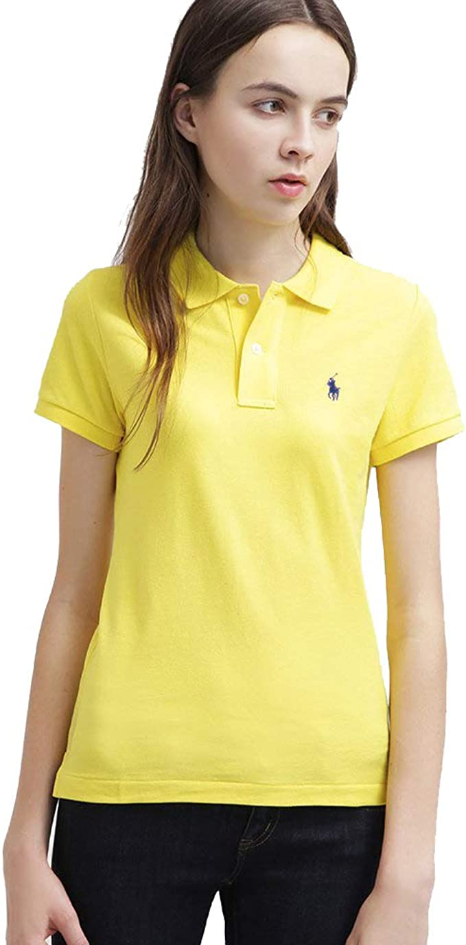 Ralph Lauren Polo para Mujer Small Pony Skinny Fit (XS ...