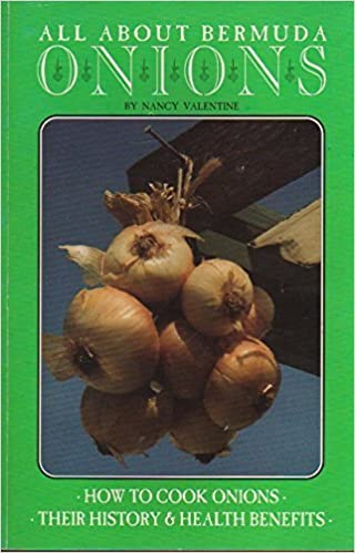 All About Bermuda Onions: How to Cook Onions, Their History & Health Benefits