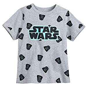 Star Wars Family T-Shirt for Boys Multi