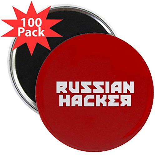 CafePress - Russian Hacker - 2.25