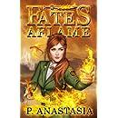 Fates Aflame (Volume 1)