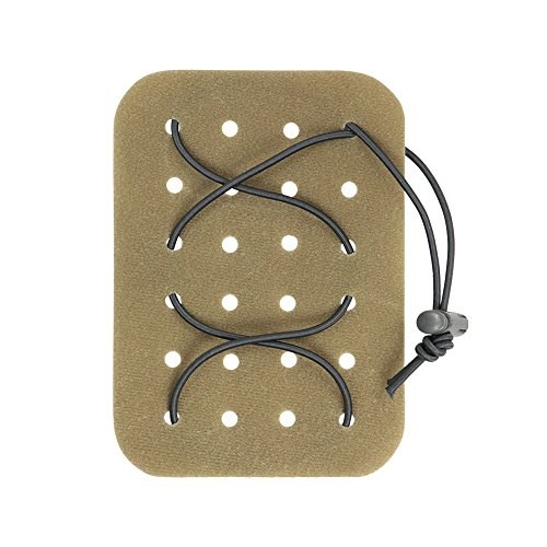 Vanquest MOHL-WEB (MOLLE Onto Hook & Loop) Adapter Panel by VANQUEST
