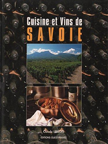 cuisine & vins de savoie