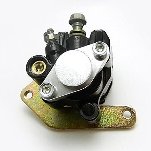 REAR BRAKE CALIPER WITH PADS YAMAHA RAPTOR 350 YFM350 2004-2013