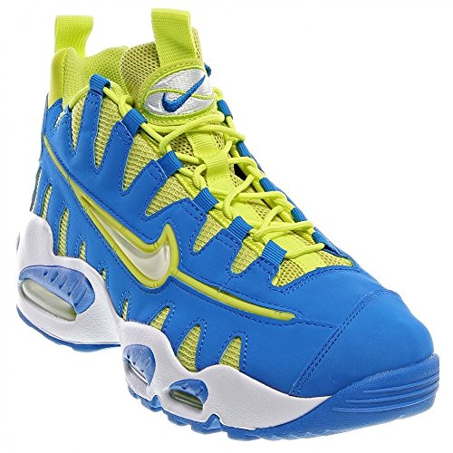 Nike Air Max Nm Chaussures Dentraînement Cross 429749-401 (11, Planer / Blanc-cyber)
