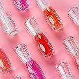Ownest 6 Colors Lip Plumper kit,Shimmer Lip