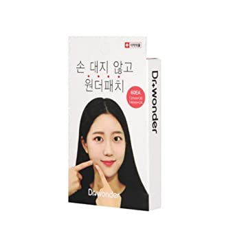 Acne & Blemish Treatments Health & Beauty 2019 New Style Acne Treatment Transparent 60 Patch Spot Care For Troubled Skin Blemish Skin