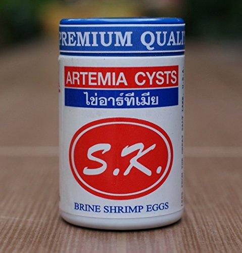 Artemia Food - 6