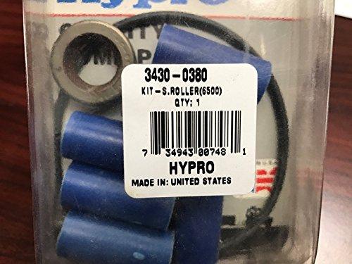 Piston Pump Hydraulic (Hypro 6500 Pump Repair Kit - 3430-0380)