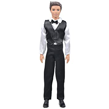 E Ting Fashionistas Clothing Pack 1 Set Dolls Business Formal