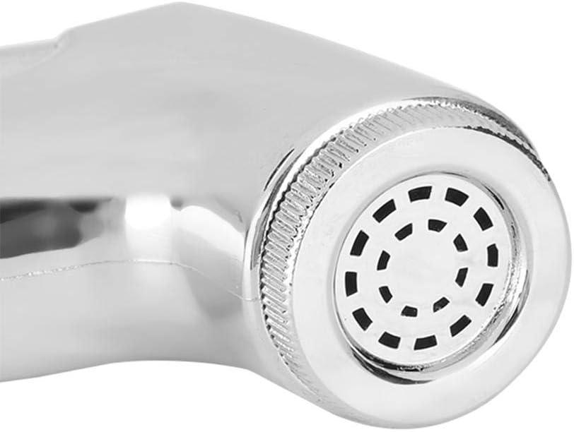 TOPINCN Bidet WC douchette /à Main buse /à Eau G1//2 pommeau de Douche de Salle de Bain