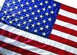 Valley Forge U.S. Flag 12 feet x18 feet Perma-Nyl