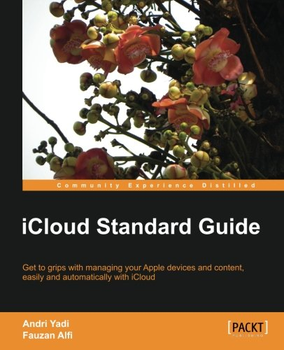 Price comparison product image iCloud Standard Guide