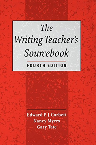 The Writing Teacher's Sourcebook
