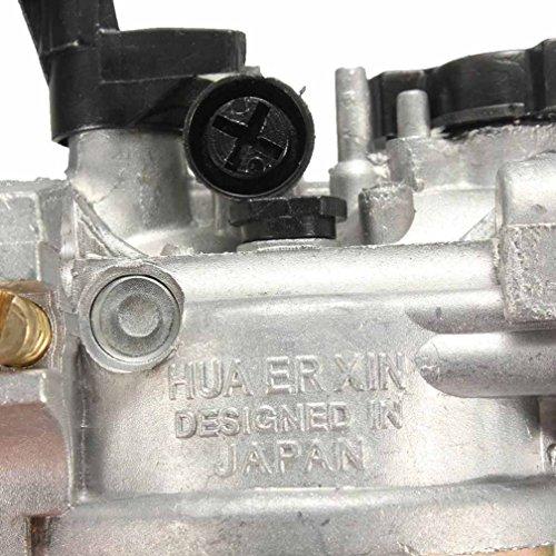 FYIYI New GX120 Carburetor for Honda GX120 GX140 GX160 GX168 GX200 Small Engine by FYIYI (Image #4)