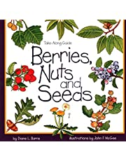Berries, Nuts, And Seeds