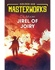Jirel of Joiry (Golden Age Masterworks)