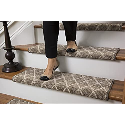 Carpet for stairs for Jardin stair treads