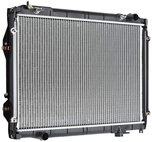 Denso 221-3137 Radiator