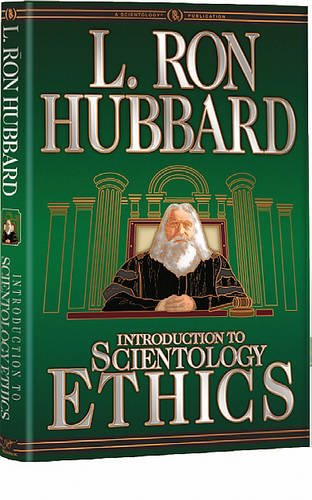 Used, Introduction to Scientology Ethics for sale  Delivered anywhere in USA