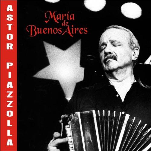 ... María de Buenos Aires