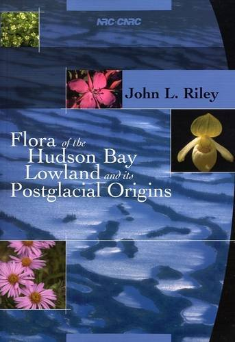 Flora of the Hudson Bay Lowland and its Postglacial Origins