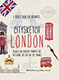 Citysketch London, Melissa Wood and Monica Meehan, 1937994554