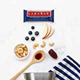Larabar Gluten Free Bar, Blueberry Muffin, 1.6