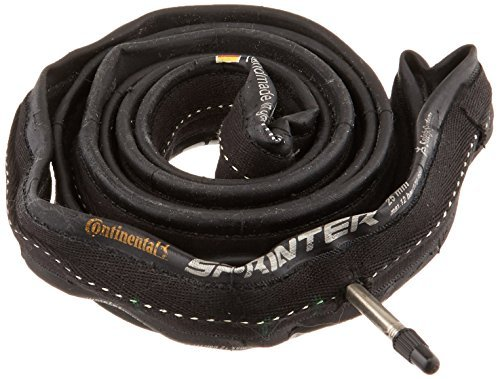 Continental Sprinter Tubular Tire, 28 x 25-Inch, Black by - Continental Tire Competition Tubular