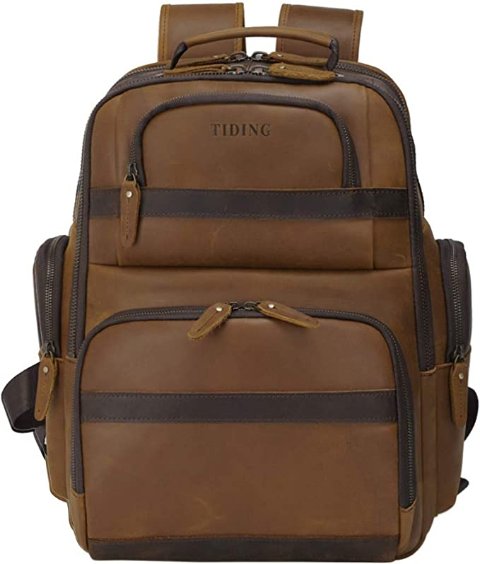 Best Backpacks with lots of Pockets