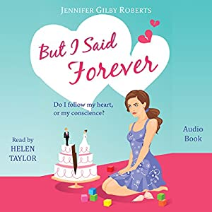 But I Said Forever Audiobook