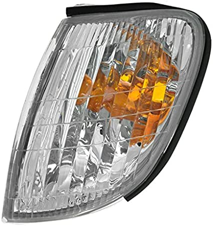 97-98 Protege Corner Park Light Turn Signal Marker Lamp Right Passenger Side RH