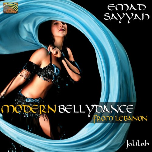 Modern Bellydance from Lebanon: Jalilah by PID
