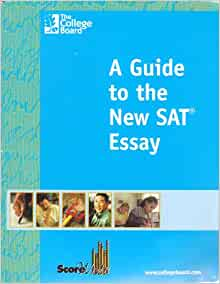 good books for the sat essay