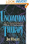 #5: Uncommon Therapy: The Psychiatric Techniques of Milton H. Erickson, M.D.