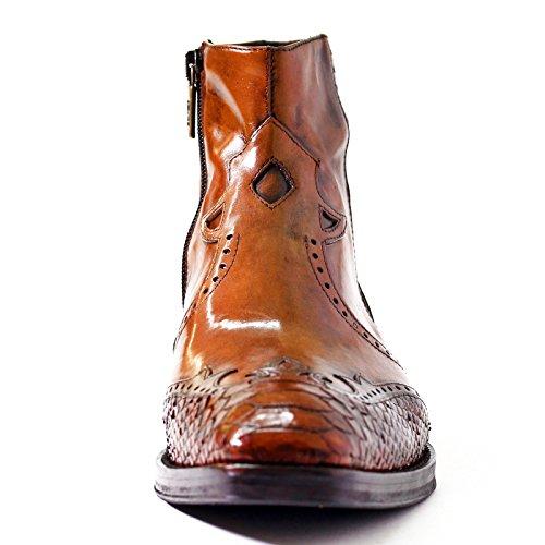Chaussures Chaussures Costume Jo Hommes Fantôme De Art.752 Bottines Chaussures Exclusives Chaussures Hommes