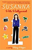 Susanna Hits Hollywood, Mary Hogan, 0385905033