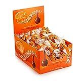 Lindt LINDOR Halloween Milk Chocolate Truffles 60 Count Box