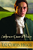 Whence Came a Prince (Lowlands of Scotland Book 3)