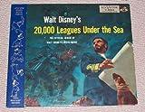 Walt Disney's 20,000 Leagues Under the Sea (Little Nipper Story Book Album)