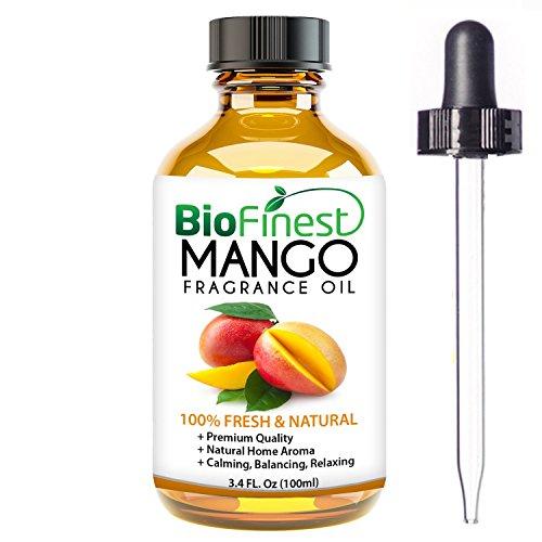 BioFinest Mango Fragrance Oil Aromatherapy