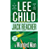 A Wanted Man (with bonus short story Not a Drill) (Jack Reacher, Book 17)