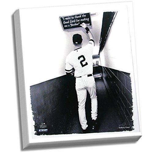 Yankees Mlb Canvas - 9